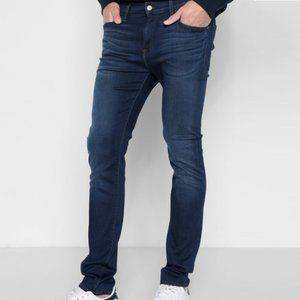 7 For All Mankind Paxtyn Skinny Mens Jeans 31
